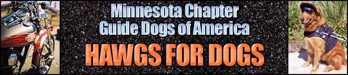 MINNESOTA HAWGS FOR DOGS