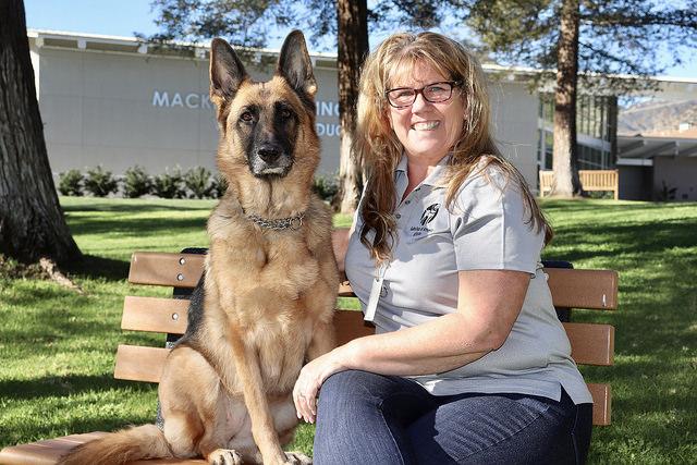 Yvonne Martin, Director of Programs