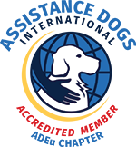 Assistance Dogs International logo